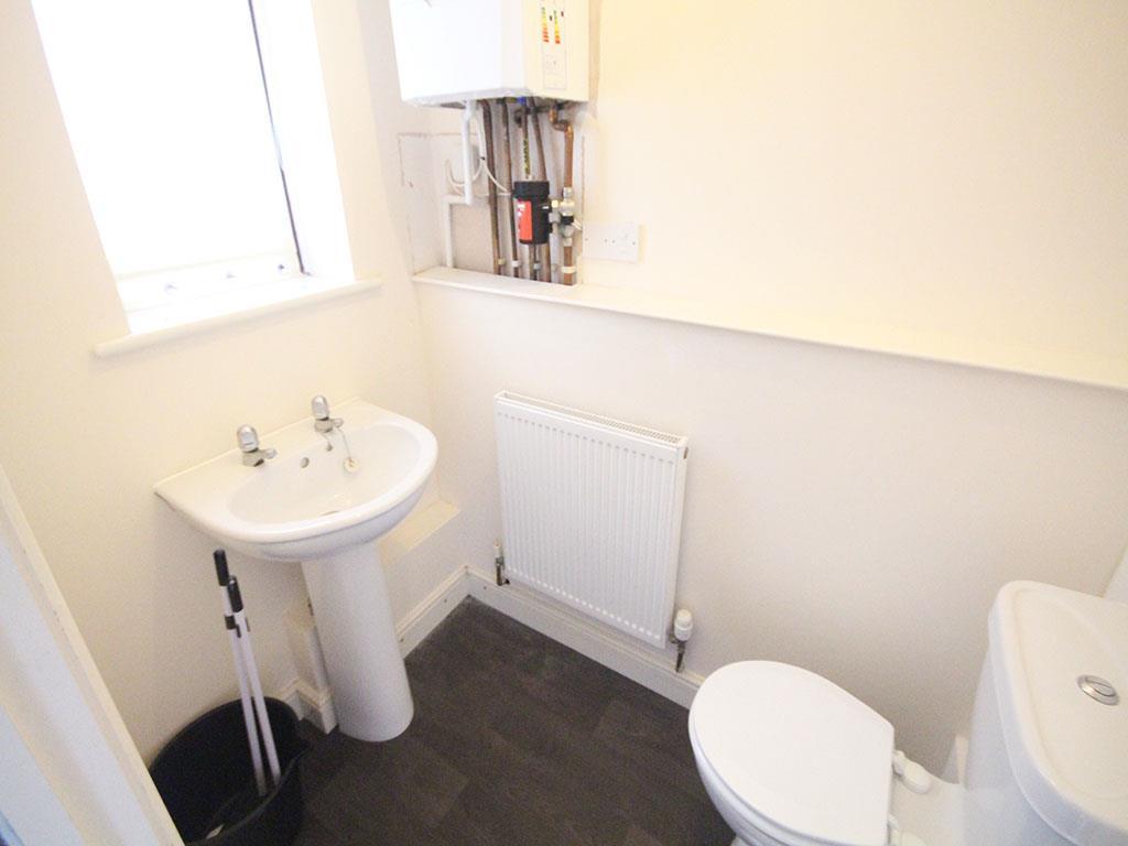 3 bedroom end terrace house Let Agreed in Foulridge - IMG_3636.jpg